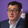WA relaxes rules for Victorian travellers as Andrews shuffles ministry