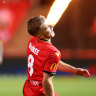 Reds rout shell-shocked City to claim a historic third FFA Cup win