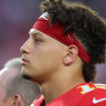 Patrick Mahomes played NFL for $2.8m this year. His new contract is worth $650m