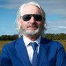 Rock until you drop: INXS manager Chris Murphy plans retirement village
