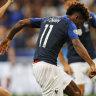 England, France win Euro 2020 qualifiers amid Albanian anthem gaffe