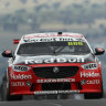'Stupid amount of risk' helps Lowndes stay on track for Bathurst record