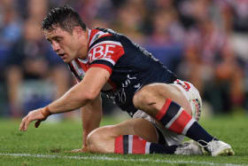 Cronk admits he's a 'long shot' to play in NRL decider
