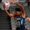 Vixens rally to draw classic with Fever