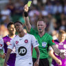 'A-League referees not good enough': Wanderers coach Babbel blasts FFA