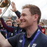 England captain raises doubt over T20 World Cup running
