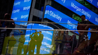 Morgan Stanley to bar unvaccinated people from New York office
