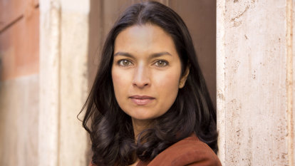 Jhumpa Lahiri: 'I've never lived in a place where I felt completely accepted'