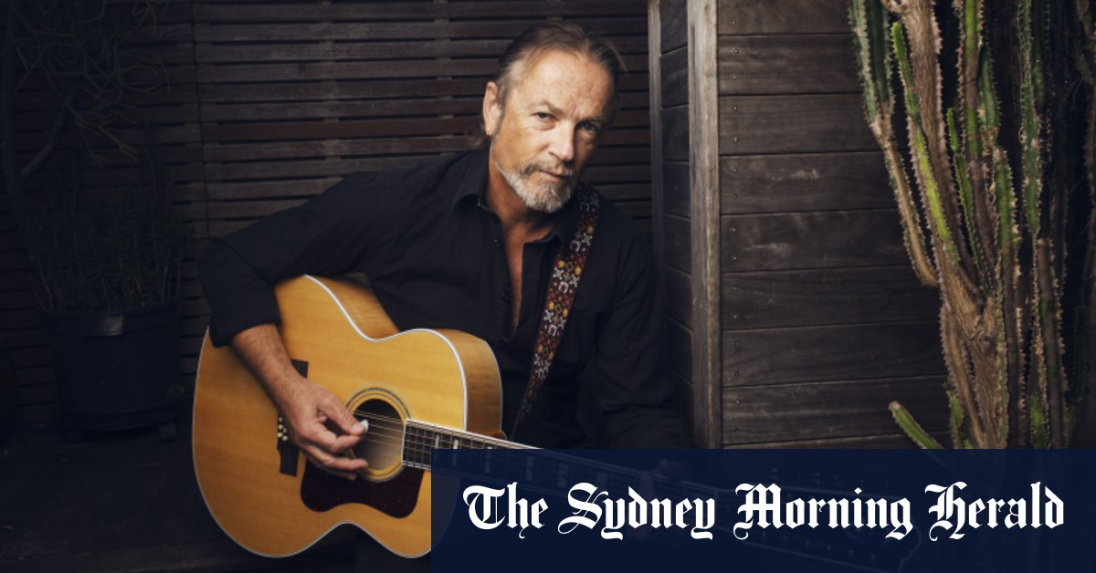 Devastating blow for struggling musicians as Bluesfest cancelled – Sydney Morning Herald