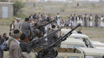 Yemen rebels claim mass capture of Saudi soldiers in attack