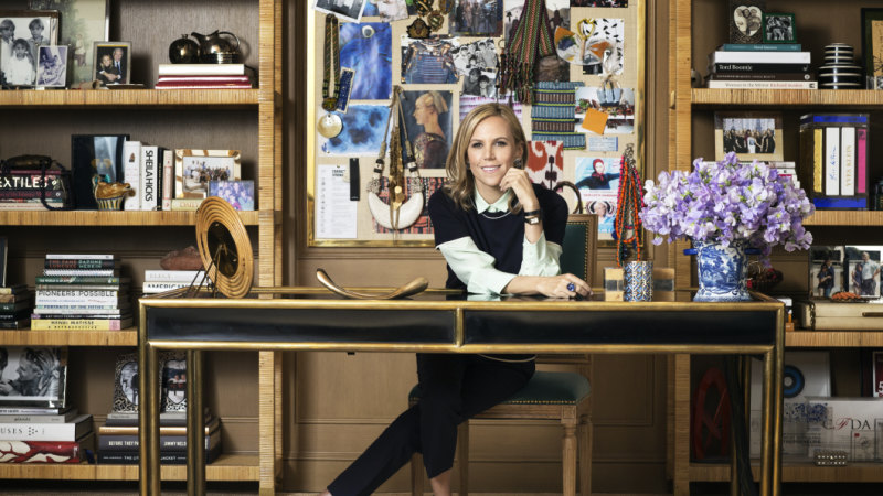 4438060f0f4 Tory Burch   5 billion fashion empire was never about personal gain