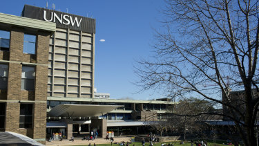 University of NSW deputy vice-chancellor of planning George Williams said universities had struggled to comply with the government's new foreign veto scheme because of the country-agnostic approach in the legislation.