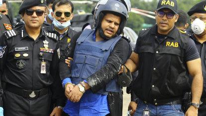 Bangladeshi hospital owner arrested over fake virus tests
