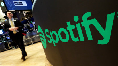 Music streaming giant Spotify funnels subscription income out of Australia