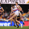 Bulldogs need forward thinking after falling to third-straight loss