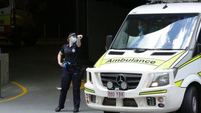 Extra CCTV cameras and police to surveil Queensland quarantine hotels
