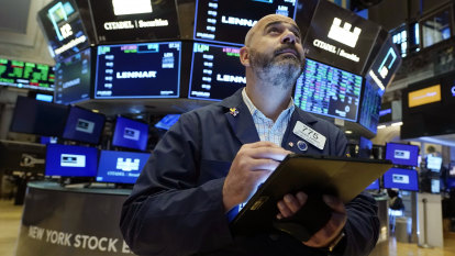 ASX set to open higher; Wall Street braces for big week ahead