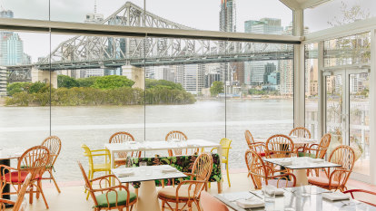 Howard Smith Wharves' ARC Dining closes amid warnings of event industry collapse