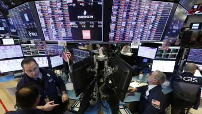 It's time to buy shares again, says BlackRock, Credit Suisse