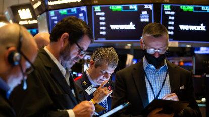 ASX set for bright start to week despite skittish Wall Street session