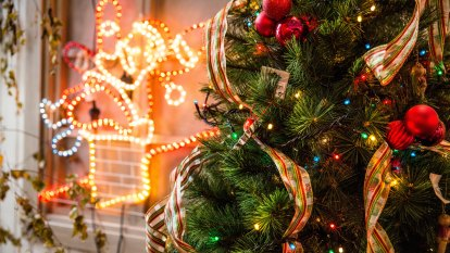 How to automate your Christmas tree, lights and cheer