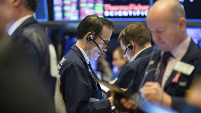 ASX set to slide as Wall Street slips on rising pandemic cases