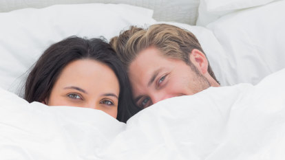 Can't buy me love: Study finds what women and men want in a sexual partner