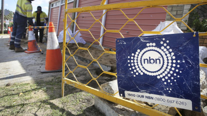 Secret figures show full fibre NBN may have cost $10 billion less than claimed