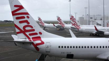 Virgin relaunch secured but COVID-19 risks still loom over workforce