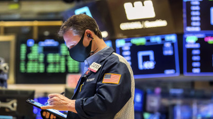 ASX set to fall as tech giants weigh down Wall Street