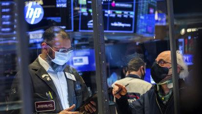 ASX set to slide despite strong start to US earnings season
