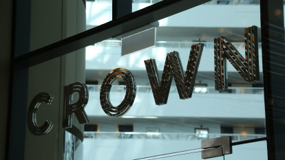 Business as usual at Crown Perth as protesters fail to stem flow of punters