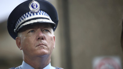Defence of strip searches is 'frightening', says ex-AFP chief