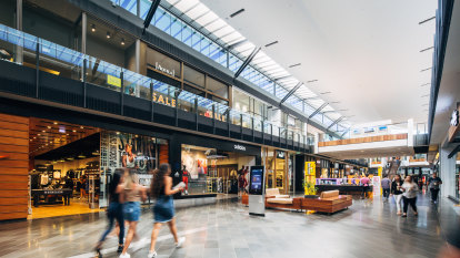 Shop til you drop: Mall giant GPT takes $500m COVID hit