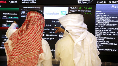 Saudi Aramco faces tough test less than a month after listing
