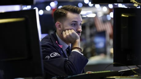 Complacency rules as trade war threatens