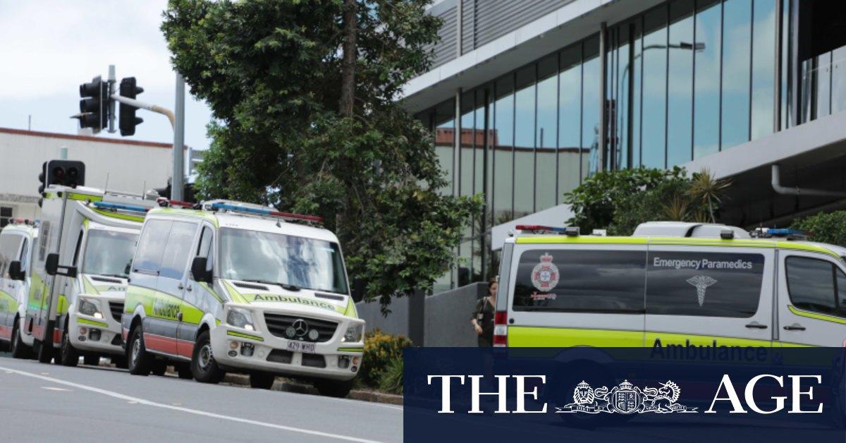 'National concern': Brisbane quarantine hotel evacuated as ...