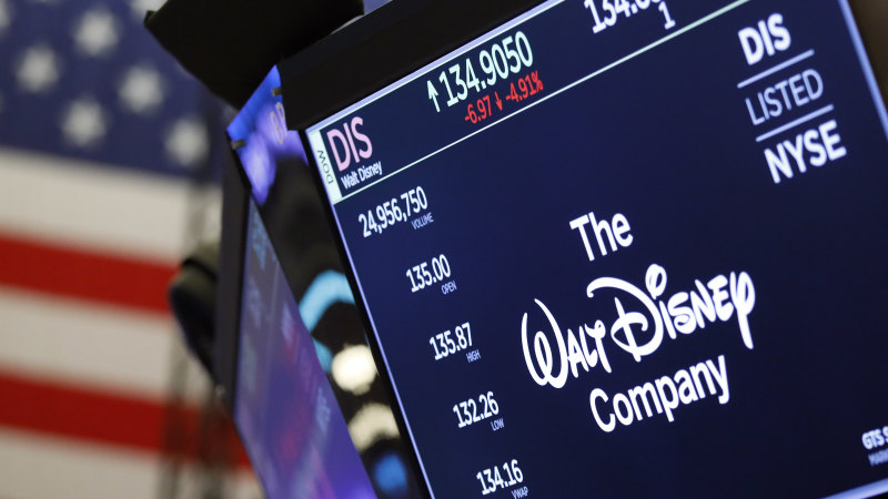 With a compelling offering Disney+ enters the Australian streaming wars - The Age image