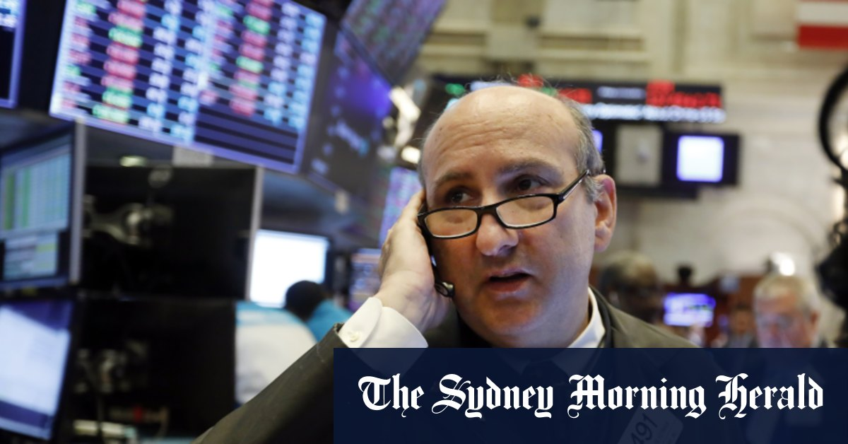 ASX set to jump as Wall Street rally gains steam – Sydney Morning Herald
