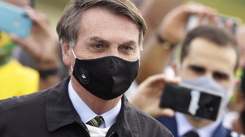 Bolsonaro's populism is leading Brazil to disaster