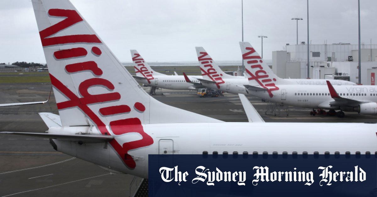 Virgin Australia lands new owners as creditors back Bain buyout – Sydney Morning Herald