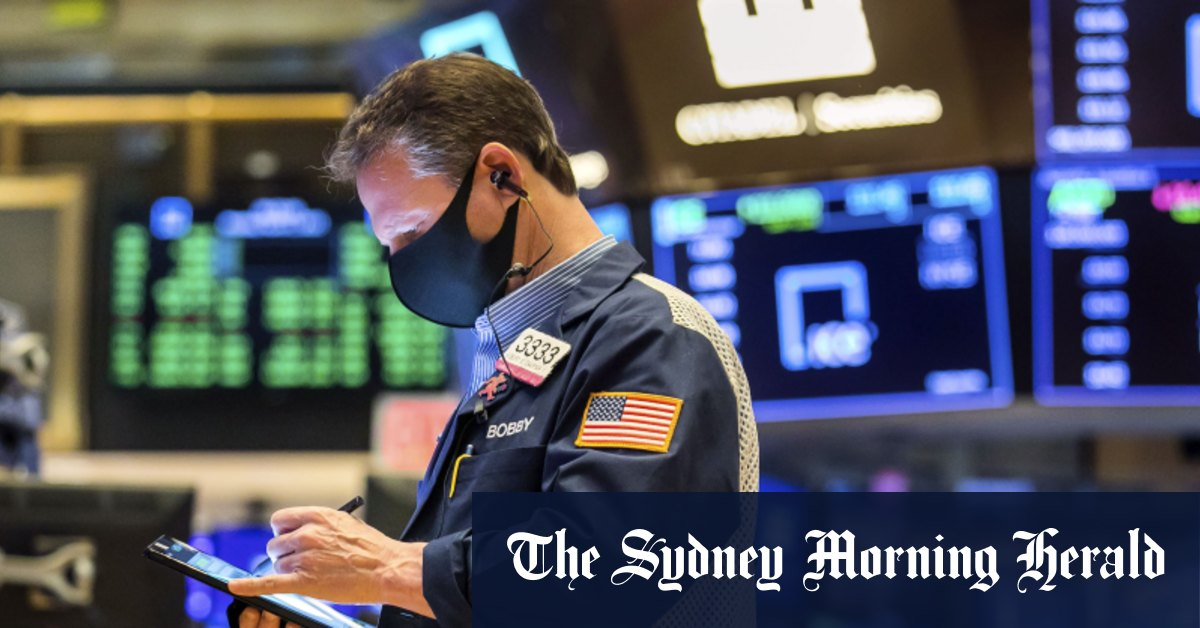 ASX set to fall as Wall Street slips from records; Tesla drops after fatal crash thumbnail