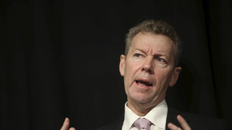 ASIC names climate change 'systemic risk' in rulebook