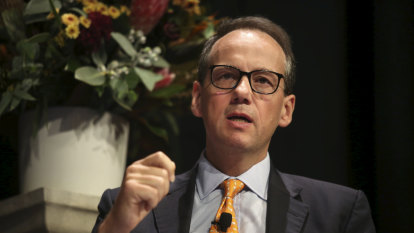 Watch us grill the banks over their lending practices, ASIC chief says
