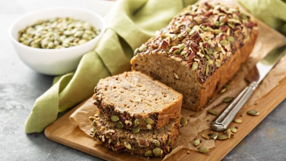 One in 40 'gluten-free' food products found to contain gluten: study