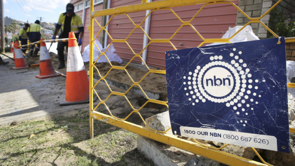 One in 10 connected to the NBN might be eligible for refunds: ACCC
