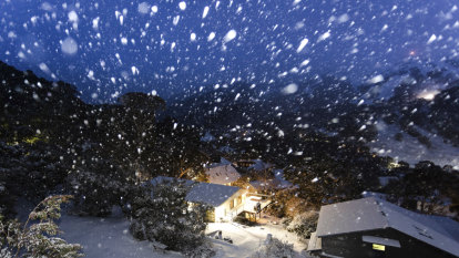 Thredbo visitors need to think about climate change