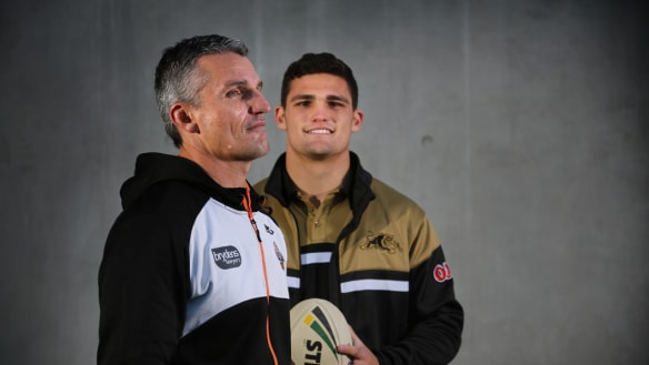 'We're ready for Ivan to return': Panthers powerbroker breaks silence on Cleary