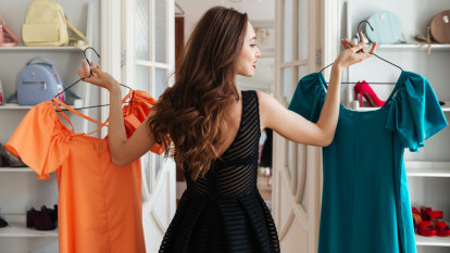 Seek some help if you are an addictive shopper