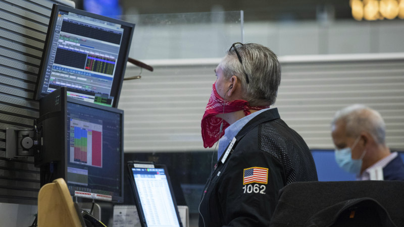 8@eight: ASX could crack 6000 mark as Wall Street rally continues